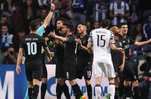 Watch: Juventus rolls to Champions League win over Porto with man advantage