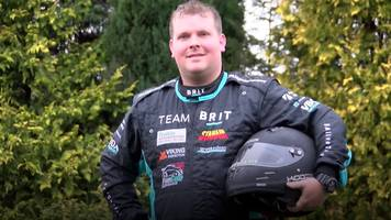 shot soldier anthony williams in le mans challenge