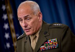 Privacy Experts Blast John Kelly Proposal For Immigrants To Turn Over Social Media Passwords