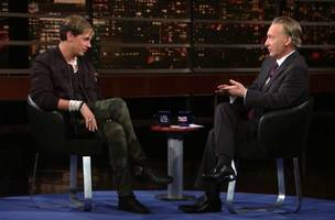 'you're welcome': bill maher says milo's real time interview led to his downfall