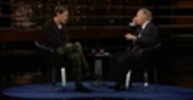 Bill Maher Pats Himself On The Back For His Softball Interview With Milo Yiannopoulos