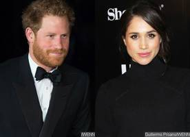 prince harry plans to move to the u.s. once he marries meghan markle
