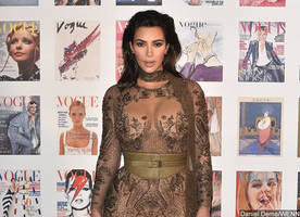 Never-Before-Seen Footage of Kim Kardashian's Sex Tape Surfaces