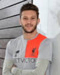 done deal: adam lallana signs three-year, £110,00-a-week contract extension with liverpool