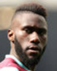 west ham ace fires rallying cry ahead of watford clash: we want revenge
