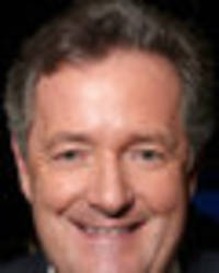is piers morgan joining the cast of coronation street?