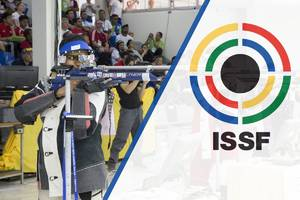1st stage of ISSF World Cup Series kicks off in Delhi