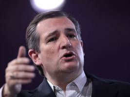 ted cruz constituents hold a 'town hall' without the senator