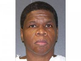 supreme court blocks execution of texas death row inmate