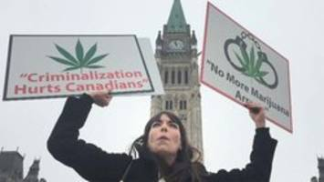 canada's 'princess of pot' to open cannabis culture shop in ottawa