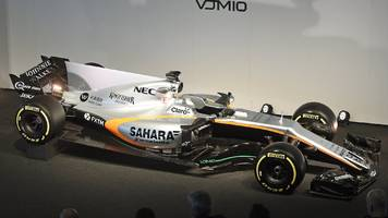 force india aim to break into f1 top three