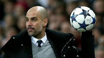 man city defence not good enough to win champions league - chris waddle