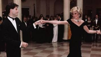Princess Diana's changing fashion style explored in exhibition