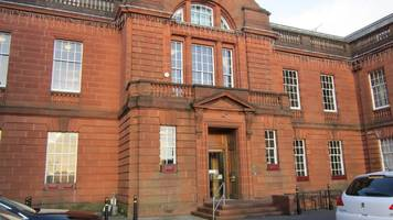 dumfries and galloway council administration outlines spending plans