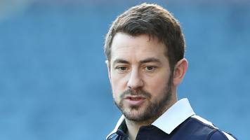 Six Nations 2017: Wales' Rhys Webb says Scotland will miss Greig Laidlaw's boot