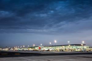 dubai airports concourse d welcomes 16.6 million passengers in first year
