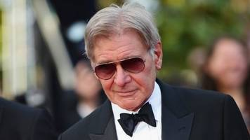 harrison ford could lose his pilot's license over this risky landing