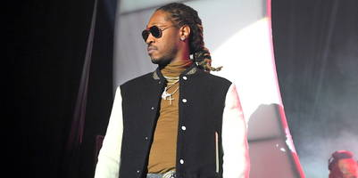 Future's New <i>HNDRXX</i> Features Rihanna, Weeknd: See the Full Tracklist