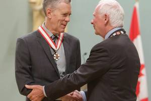 stuart mclean: a beacon of canadian class