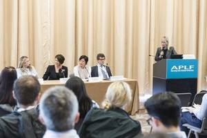 Experts to Discuss Political Choices and Global Trade Issues at the GFRC