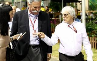 Formula One: MEP hits back at governing body claims of malicious intent