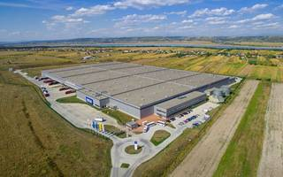 Globalworth to be Renault's new landlord in Romania