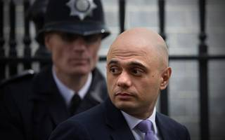 sajid javid signals budget concession on business rates
