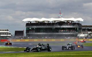 silverstone owners perform u-turn and put brakes on sale