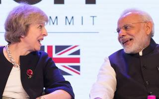 uk boosts position as largest investor in india