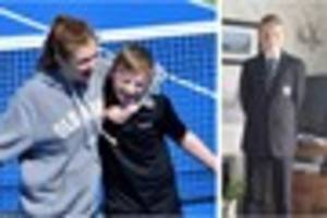 teenager alex parker collapsed in derbyshire woodland and died...