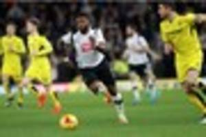 derby county recap: rams v burton reaction and latest news