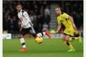 former derby county striker 'incredibly' proud of burton albion's...