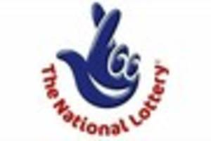 National Lottery results: Lotto winning numbers for jackpot on...
