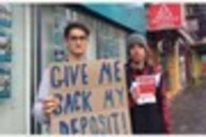 University of Bristol students claim victory over landlord in...