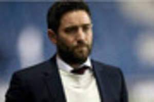 lee johnson gives bristol city players warning ahead of fulham...