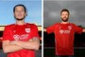 matty taylor and milan djuric chosen by lee johnson for bristol...