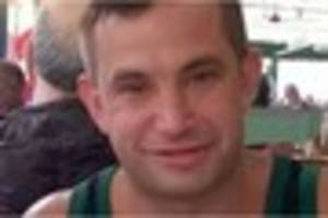Mum of missing Andrew Apperley faces agony of waiting for DNA...