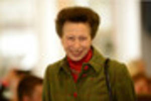 Princess Anne to recognise rugby volunteers and open Minchinhampt...