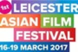 first leicester asian film festival to take place in march