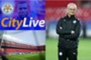 leicester city news and transfer rumours - live! sevilla build-up