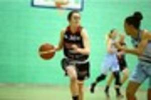 Leicester Riders Women hit back with win against Crusaders after...
