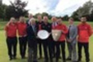 trophies galore for oliver willson and fellow leicestershire...