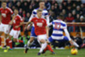 nottingham forest academy graduate joe worrall determined to...