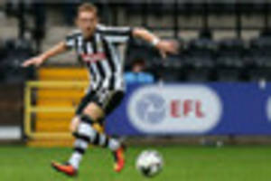 rob milsom hails kevin nolan and reveals minor details are...