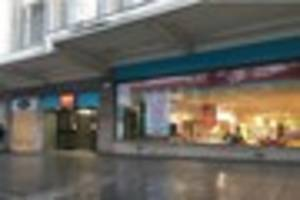 argos back open after health and safety chiefs shut it down over...