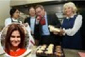 jo cox's husband launches massive 'bake off' street party in eden...