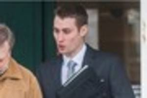 Royal Navy sailor cleared of raping sleeping woman