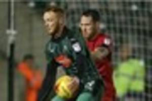 ryan taylor is the missing piece in the plymouth argyle jigsaw
