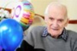 100-year-old etruria-born grandfather played football with...
