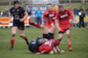 hartpury 'confident' that they can make the changes needed for...